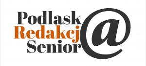 Logo Podlaska Red Seniora