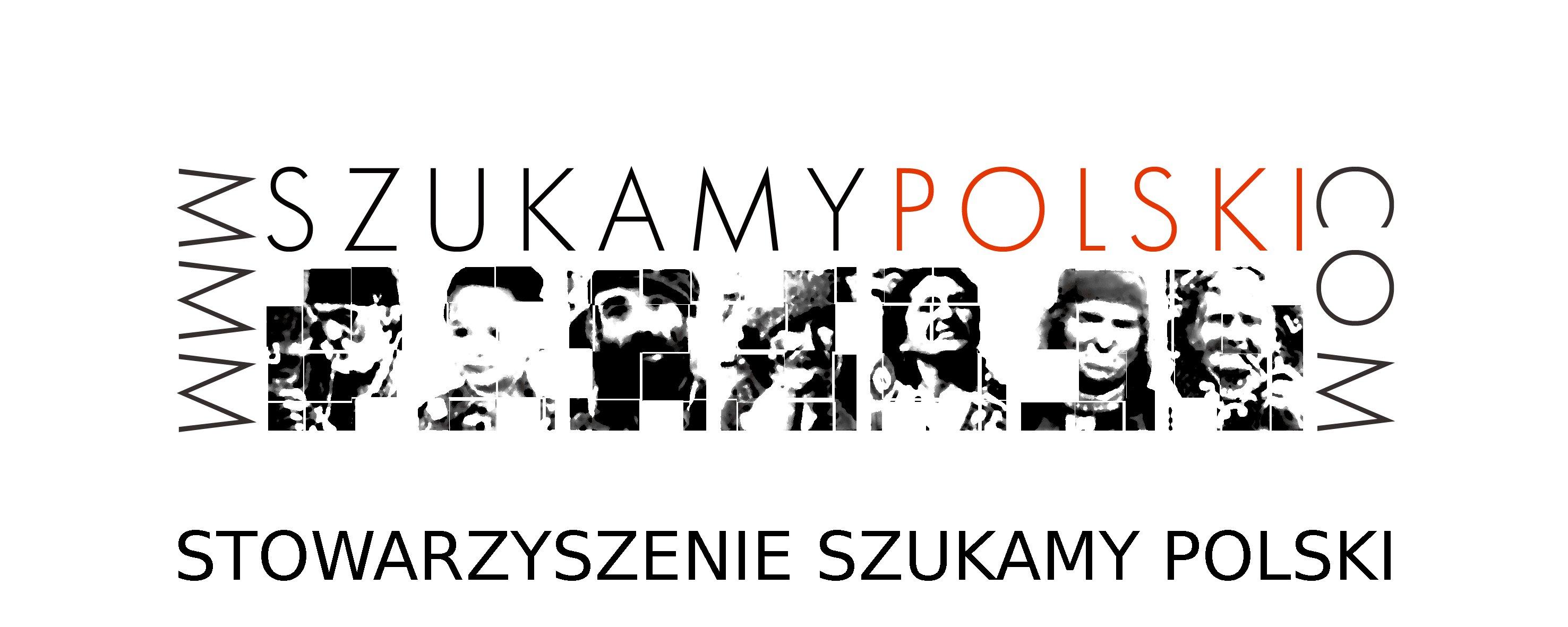 LOGO Szukamy Polski
