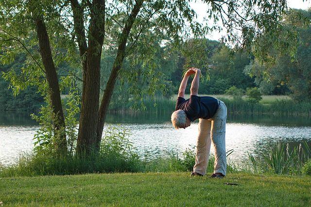 Gimnastyka korekcyjna dla seniorów
