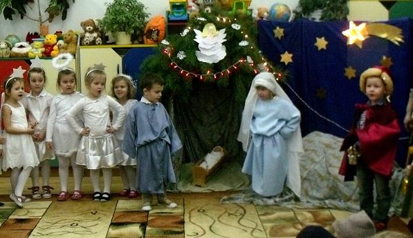 Boże Narodzenie w wierszach Jadwigi Zgliszewskiej