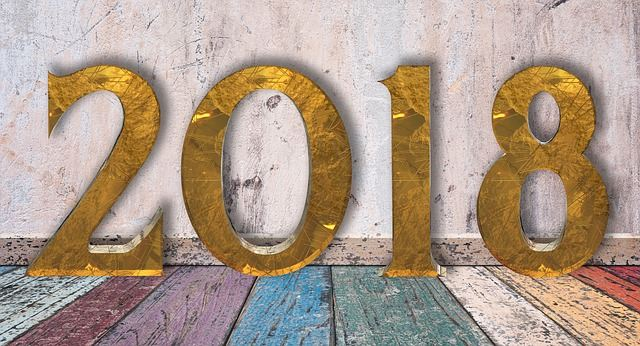 Jaki będziesz Nowy Roku?