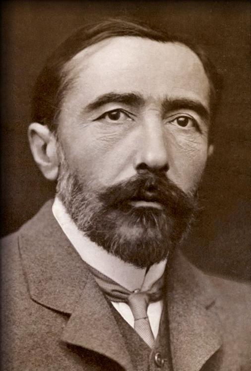 Joseph Conrad – nasz rodak w krainie Szekspira