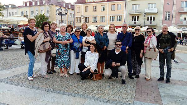 Srebrna edukacja polskich, bułgarskich i portugalskich seniorów