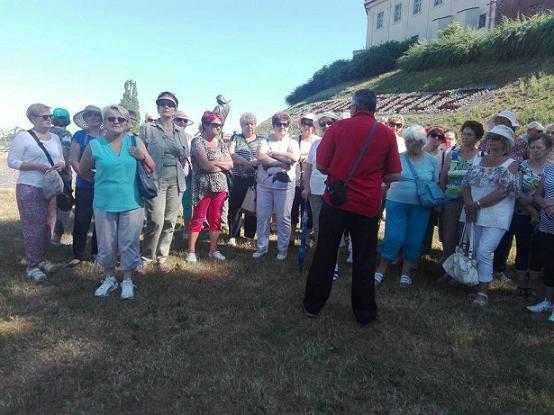 Kujawsko-pomorskie zdobyte przez kolneńskich seniorów