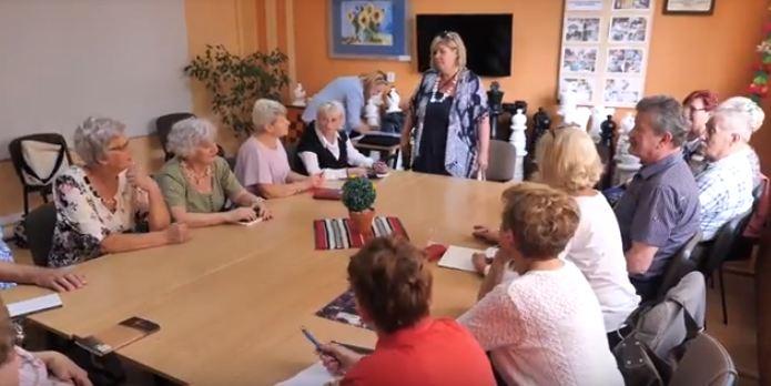 Rzecznicy seniorów z Bielska Podlaskiego i Bociek