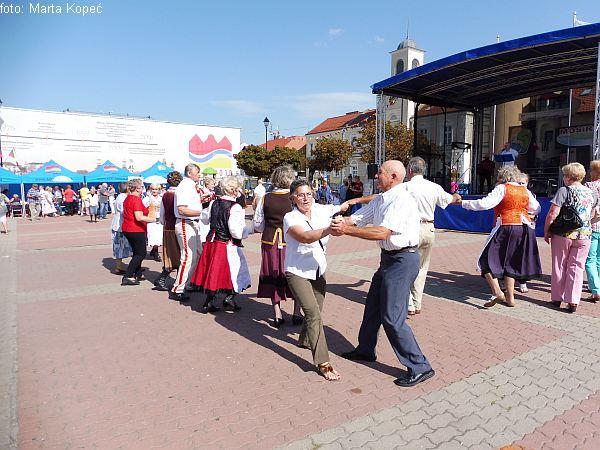 Święto Seniorów w Łomży