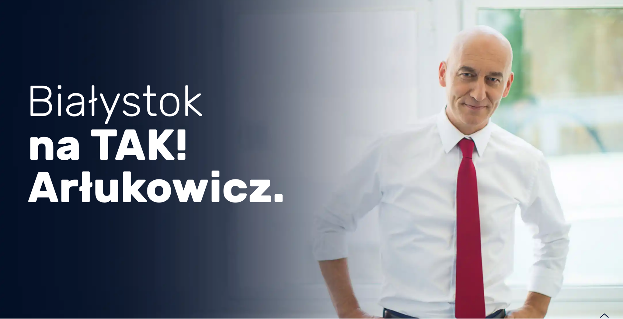 Na pytania seniorów odpowiada kandydat na Prezydenta Białegostoku senator Tadeusz Arłukowicz