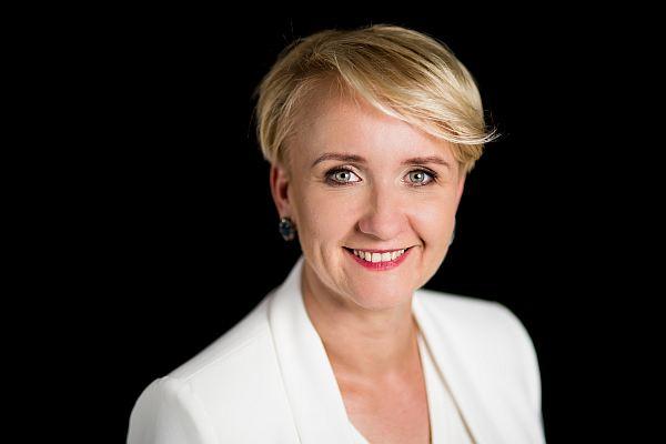 Na pytania seniorów odpowiada kandydatka na Prezydenta Białegostoku dr Katarzyna Sztop-Rutkowska