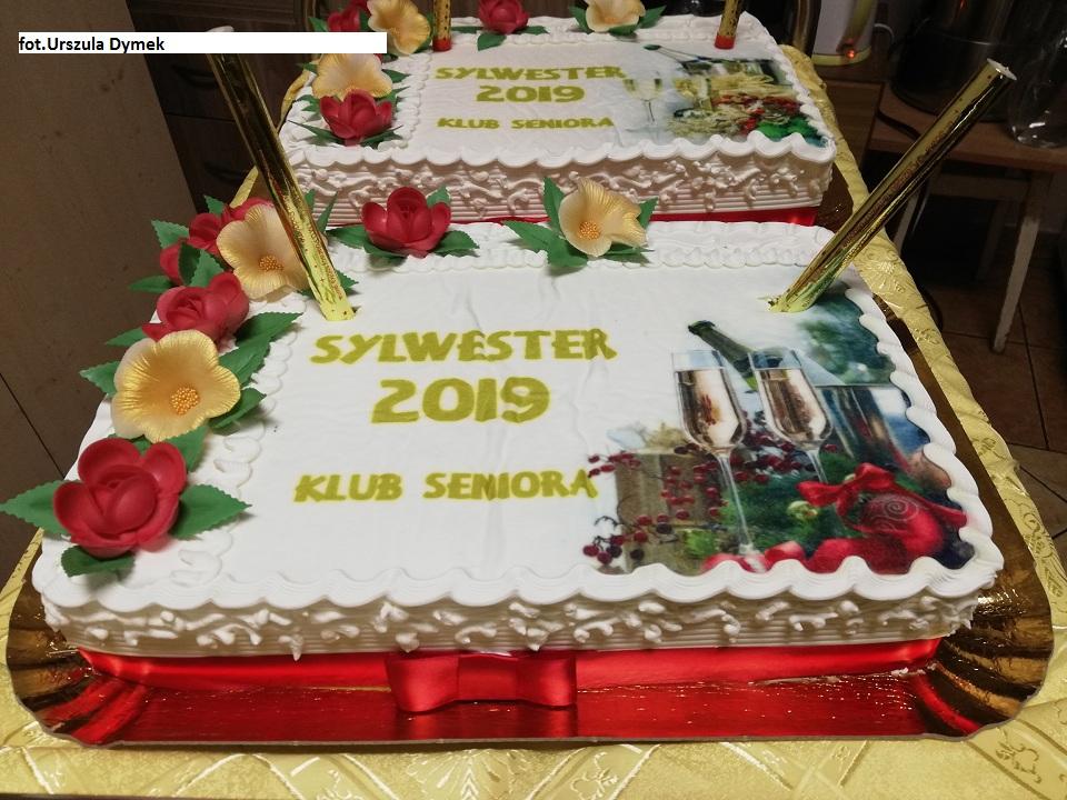 Sylwestrowe rozważania o seniorach w Łomży