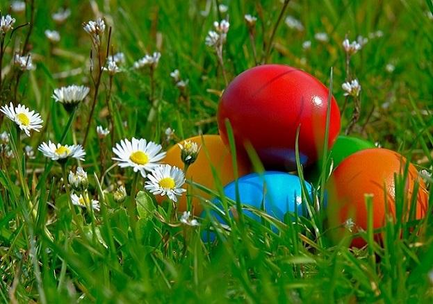 Wielkanocne życzenia słowem malowane