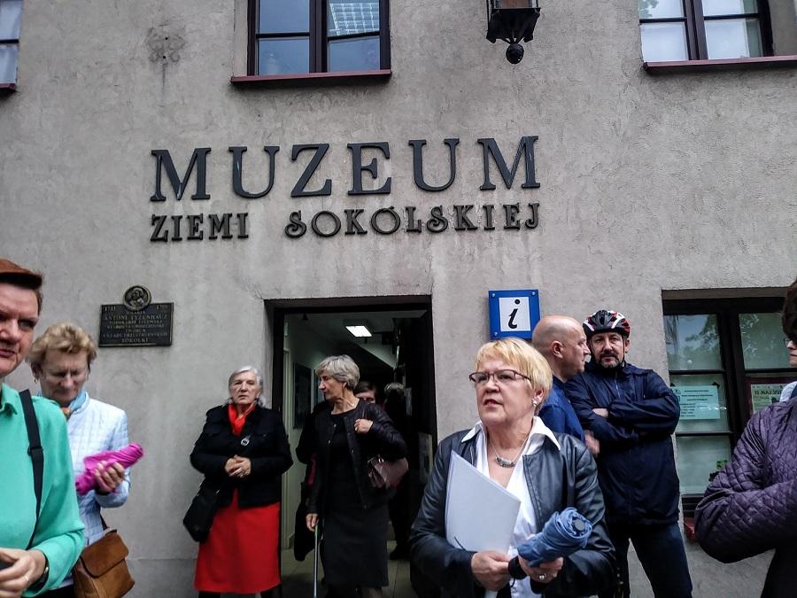 Noc muzeum w Sokółce