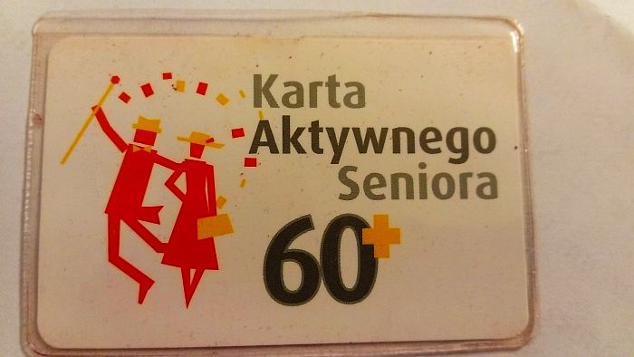 Karta Aktywnego Seniora i oczekiwania białostoczan 60+