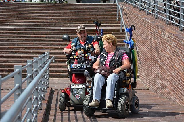 """""""Żyj aktywnie"""" – Dzień Osób z Niepełnosprawnością"""