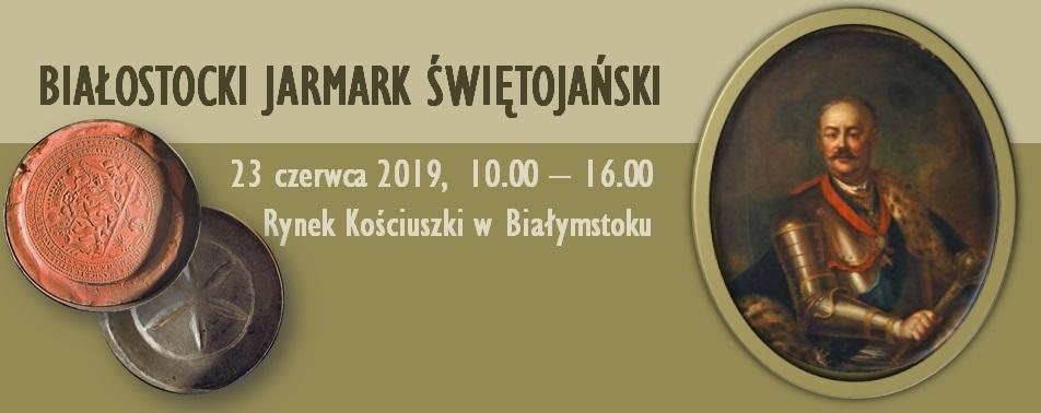 Wydarzenia w muzeum Podlaskim w Białymstoku