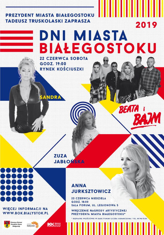 Dni Miasta Białegostoku