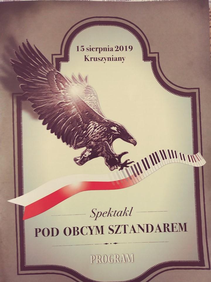 Koncert Niepodległości w Kruszynianach