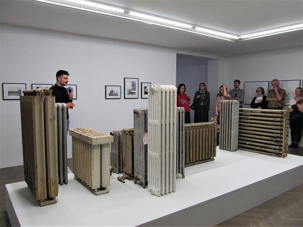 Do zobaczenia po rewolucji! – wystawa na 100-lecie Bauhausu
