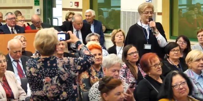 Forum Aktywności Osób Starszych – podsumowanie