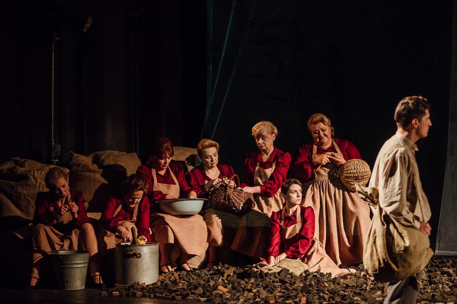 Teatr Dramatyczny rozpoczyna świętowanie