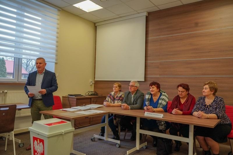 Rada Seniorów w Sokółce powołana