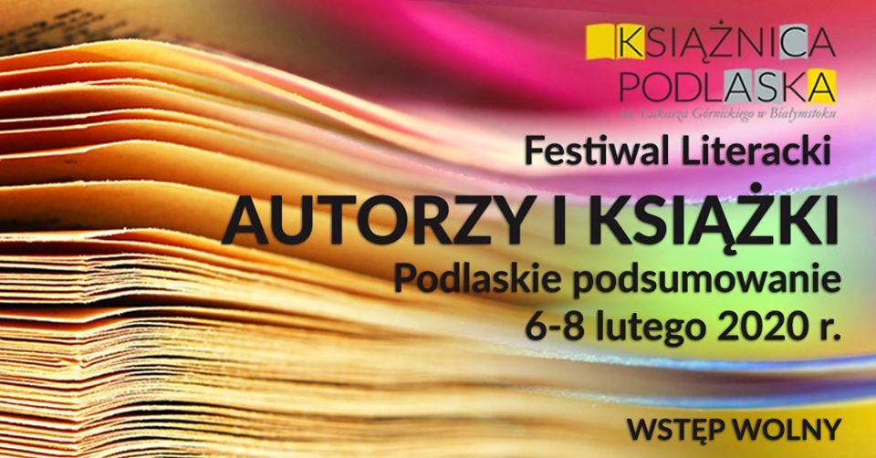 Autorzy i Książki w Białymstoku