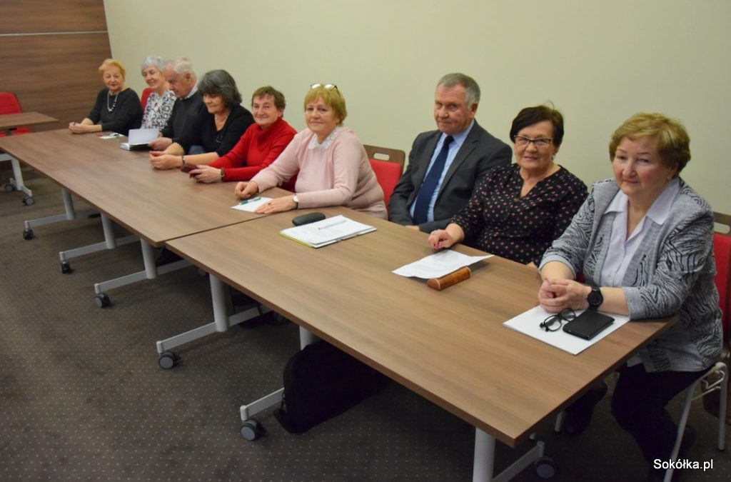Rada Seniorów w Sokółce – wsparcie i integracja