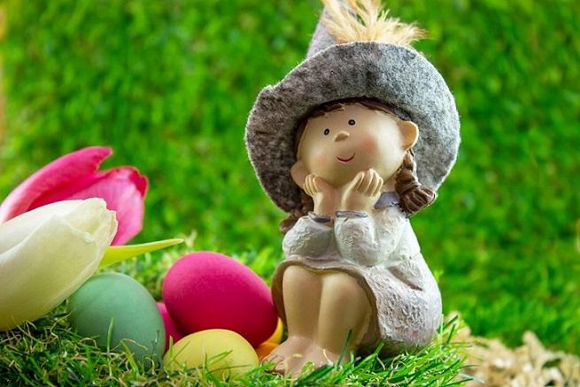 Wielkanocne życzenia - Podlaski Senior