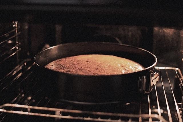 Przepis na zakręcone ciasto