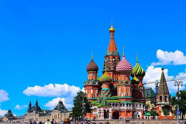 Moskiewska przygoda – część III