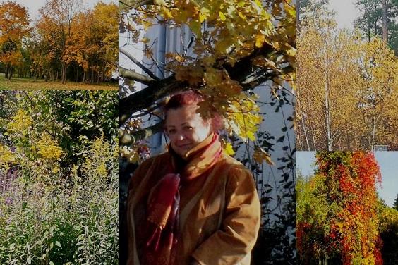 Kapryśna jesienna dama – wiersze Jadwigi Zgliszewskiej