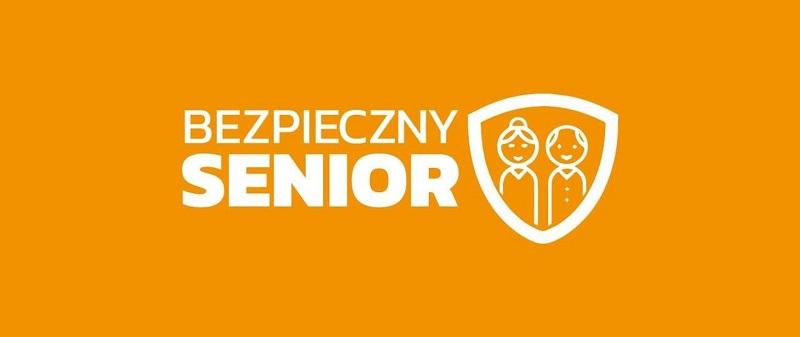 "Kampania ""Bezpieczny Senior"""