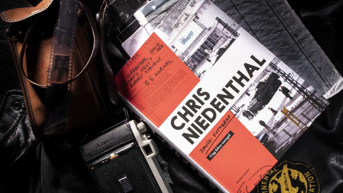 Wirtualna galeria zaprasza – Chris Niedenthal: portrety