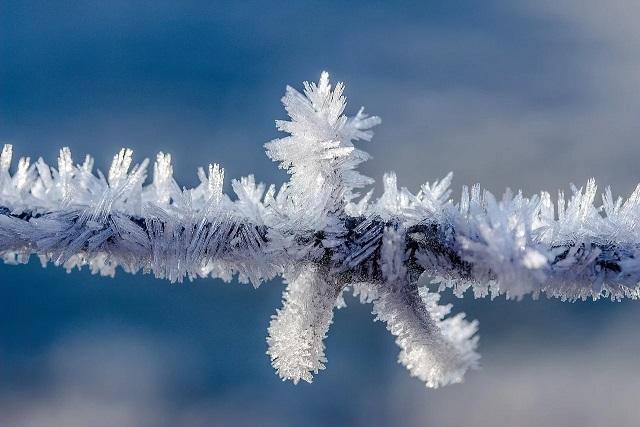 Wywoływanie zimy – wiersze Janiny Jakoniuk