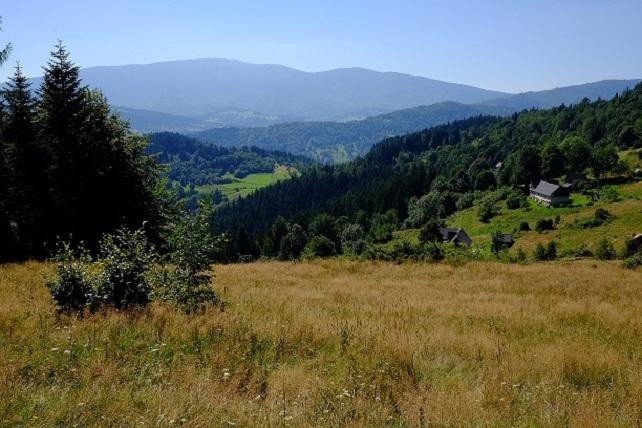 Na wieś – część II – Małe Ciche