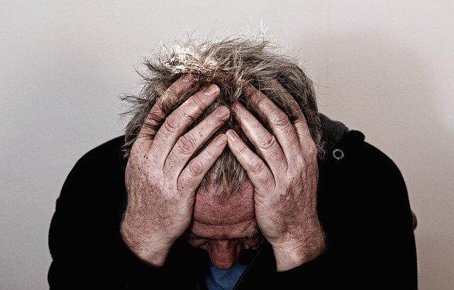 Seniorzy w izolacji