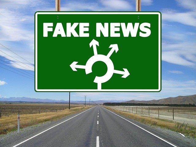 Fake news – manipulacja informacją?