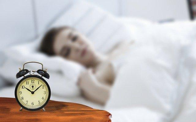 Dobrze śpij, pięknie śnij