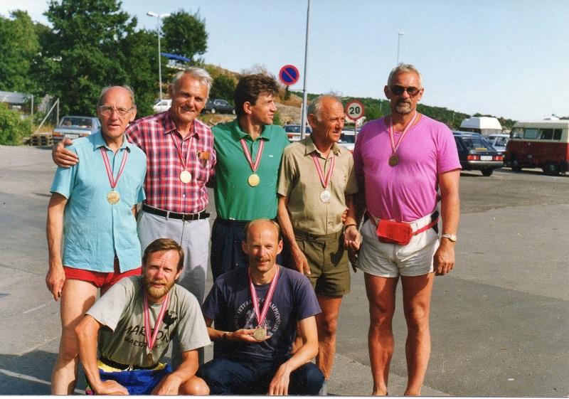 Polscy medaliści