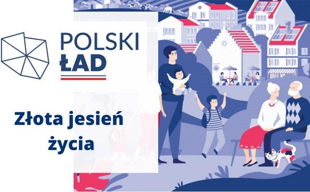 Polski Ład dla seniorów