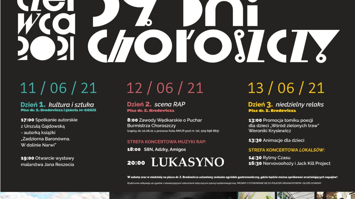 39. Dni Choroszczy