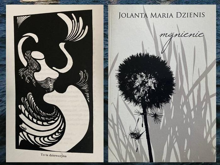 Bogdan Dmowski czyta wiersze Jolanty Marii Dzienis – To ta dziewczyna