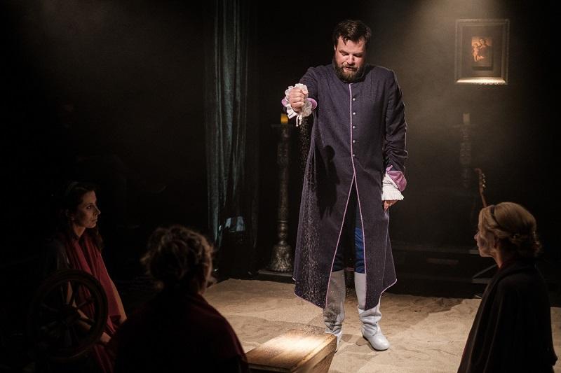 Teatr Dramatyczny zaprezentuje spektakle w Gruzji