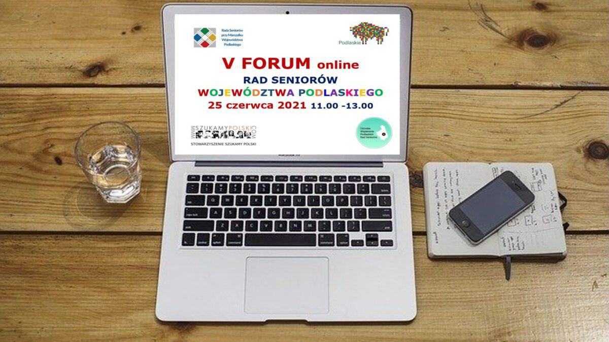 V Forum rad seniorów