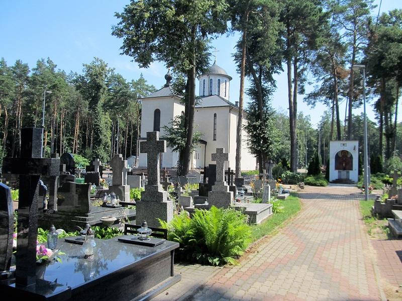 Cerkiew św, Proroka Eliasza