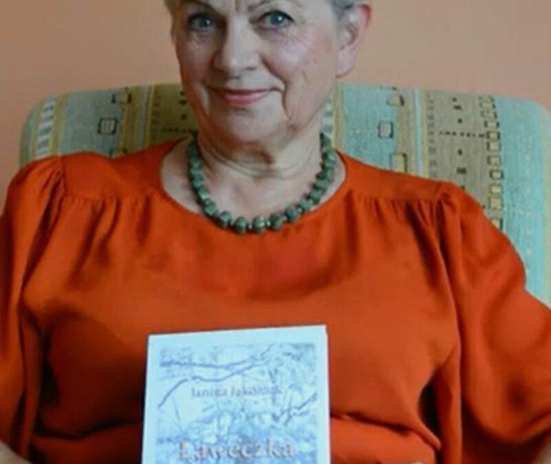 Janina Jakoniuk – Ławeczka na uboczu
