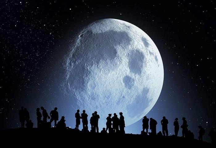 W księżycowym blasku – wiersze Podlaskich Poetów