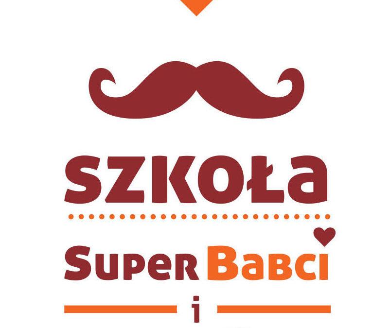 Nabór do Szkoły SuperBabci i SuperDziadka w Białymstoku