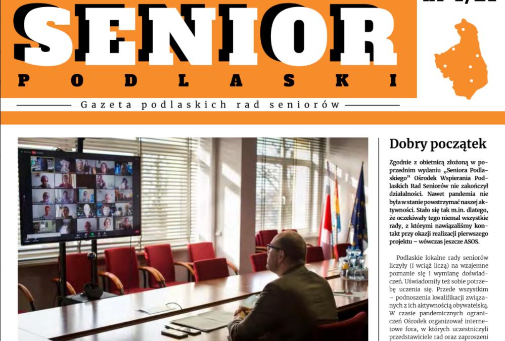 Gazeta Senior Podlaski