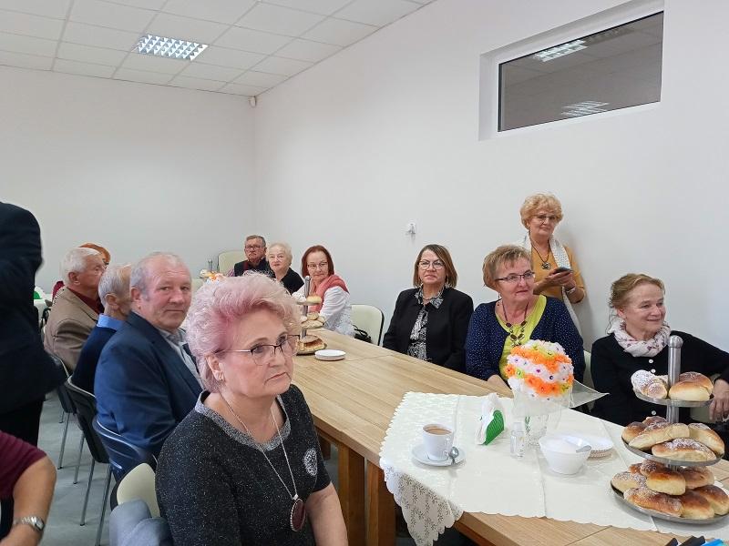 Rada Seniorów Gminy Choroszcz w Łomży