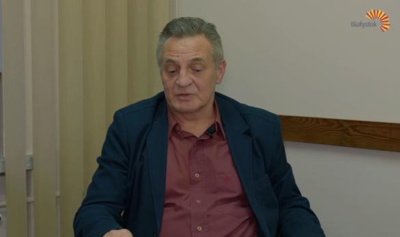 Marek Tyszkiewicz
